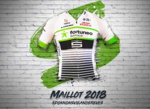 DER MAILLOTS 2018