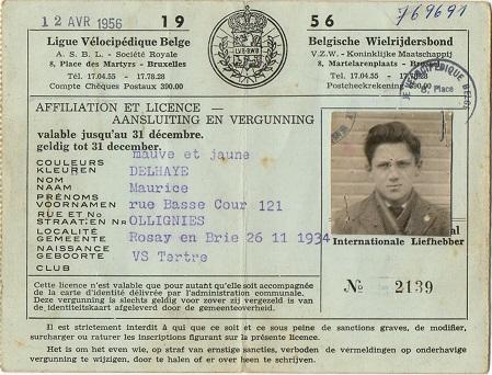 LicenceDELHAYEm