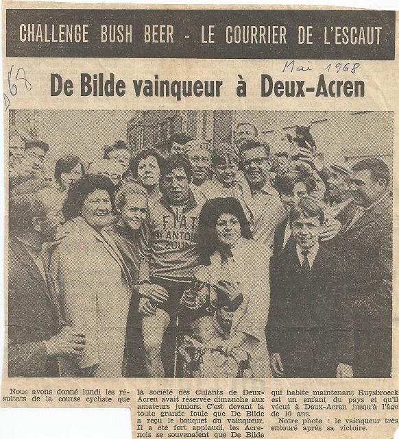 debilde andré 1968