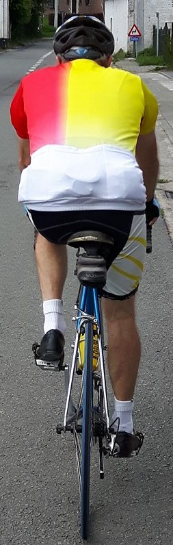 Lessines Cyclisme