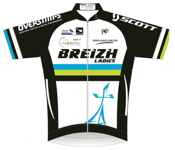 breitz ladies 2019
