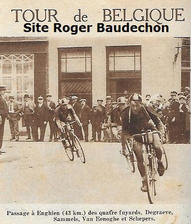 enghien 1929 tb