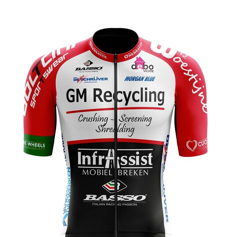 gm cycling