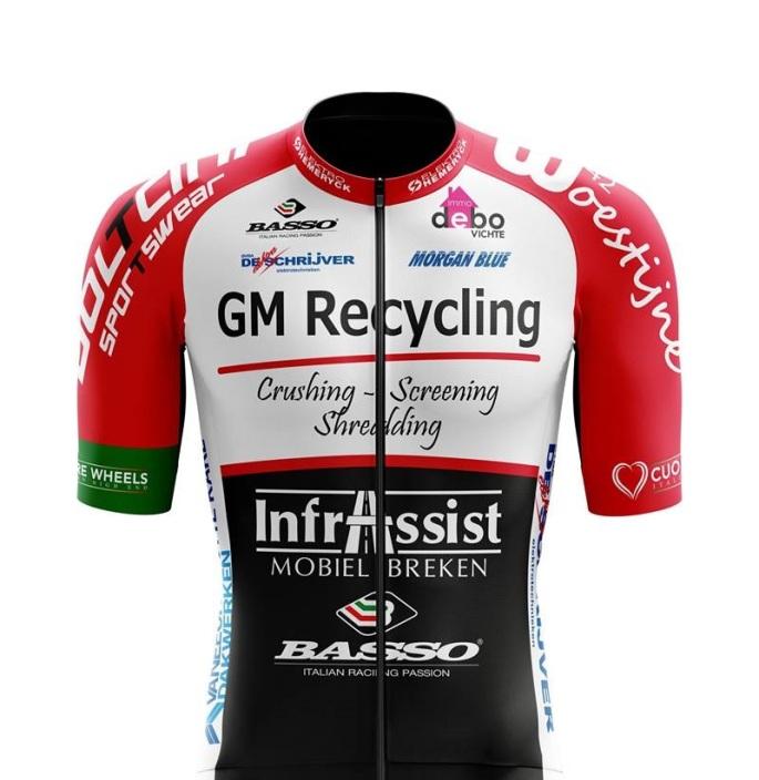 gm cycling