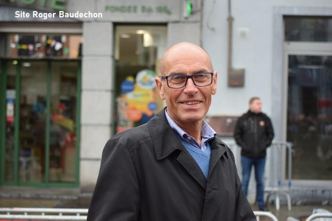 Jean-Luc VANDENBROUCKE 2019