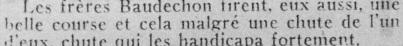 1932 ath baudechon g et j
